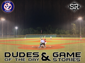 Dudes of the Day/Game Stories: Five Tool Texas Houston (Thursday, June 27)