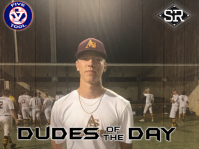 Hagen Smith, Dude of the Day, June 14, 2019