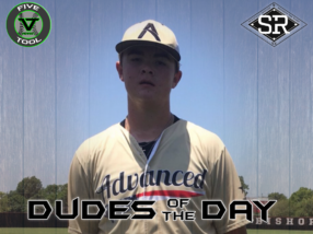 Jaidan Quinn, Dude of the Day, June 28