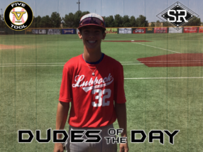 Jett Carrol, Dude of the Day, June 28