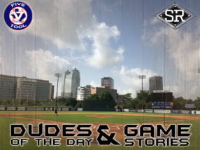 SR Bats Dudes of the Day/Game Stories: Five Tool Texas Houston (Friday, June 28)