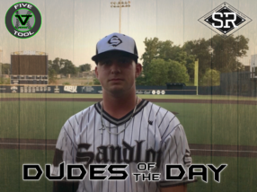 Kenlee Hall, Dude of the Day, June 28