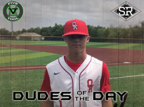 Hayden Key, Dude of the Day, June 22, 2019