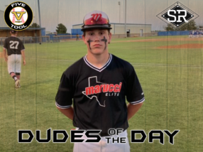 Kyle Lewis, Dude of the Day, June 29