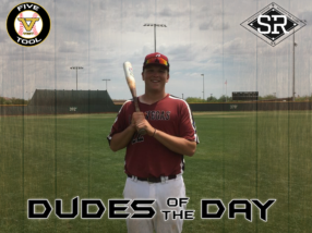 Chaison Miklich, Dude of the Day, June 16, 2019