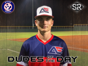 Skyler Jaco, Dude of the Day, June 27
