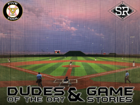 Dudes of the Day/Game Stories: Five Tool West Duke City Championships (Thursday, June 27)
