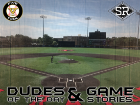 Dudes of the Day/Game Stories: Five Tool West 14U-15U Championships (Thursday, June 27)