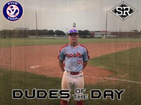 Ethan Botts, Dude of the Day, July 4, 2019