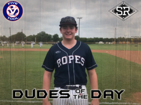 Brody Boushey, Dude of the Day, July 5, 2019