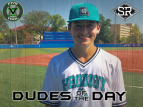 Zach Buschulte, Dude of the Day, July 20, 2019