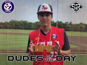 Ethan Campos, Dude of the Day, July 6, 2019