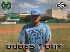 Ryley Cross, Dude of the Day, July 28, 2019