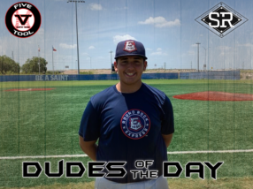 Jacob Extrada, Dude of the Day, July 21, 2019