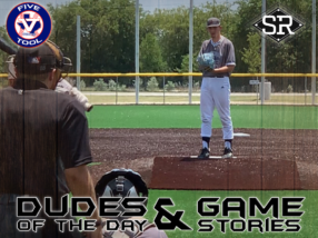 Dudes of the Day/Game Stories: 2019 AABC Don Mattingly World Series (Wednesday, July 10)
