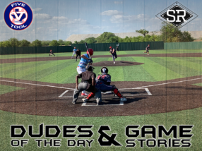 Dudes of the Day/Game Stories: 2019 AABC Don Mattingly World Series (Thursday, July 11)