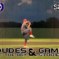Dudes of the Day/Game Stories: 2019 AABC Don Mattingly World Series (Saturday, July 13)