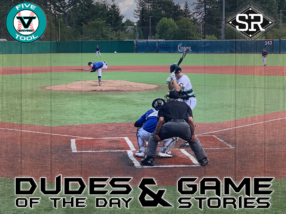 Game Stories: Five Tool Northwest Jake Long Memorial – 18U (Thursday, July 18)