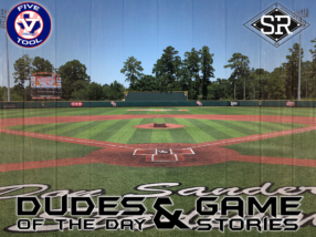 Dudes of the Day/Game Stories: Five Tool World Series (Wednesday, July 24)
