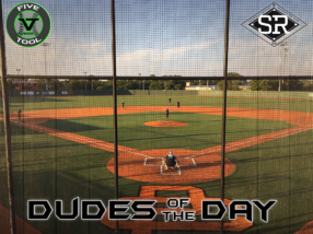 Dudes of the Day/Game Stories: Five Tool Midwest World Series (Thursday, July 25)