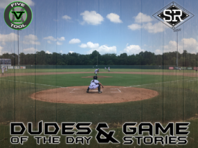 Game Stories: Five Tool Midwest 14U Open Satellite World Series (Thursday, July 4 -Friday, July 5)
