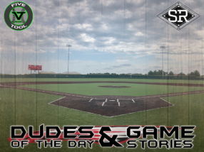 Dudes of the Day/Game Stories: Five Tool Midwest Championships (Saturday, July 6)
