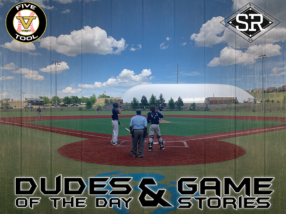 Game Stories: Five Tool West Rocky Mountain Championships (Sunday, July 7)