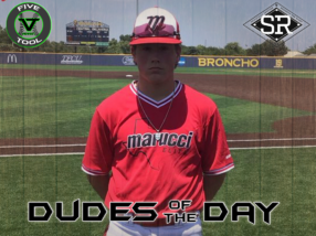 Kyle Lewis, Dude of the Day, July 26, 2019