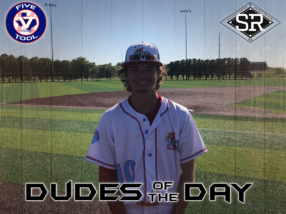 Chase Pendley, Dude of the Day, July 4, 2019