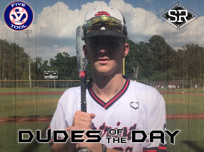 Cayden Phillips, Dude of the Day, July 18, 2019