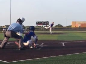Jett Lodes, 90 Club, July 4, 2020 (93 MPH)