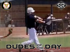 Jalen Seward, Dude of the Day, July 6, 2019