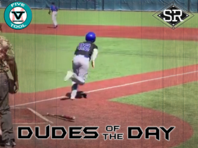 Payton Smith, Dude of the Day, July 28, 2019