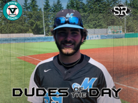 Jake Studebaker, Dude of the Day, July 28, 2019