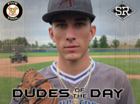 Hayden Walker, Dude of the Day, July 6, 2019