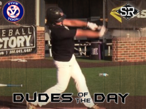 Layden White, Dude of the Day, July 6, 2019