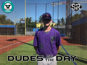 Sage Dunaway, Dude of the Day, July 25, 2019