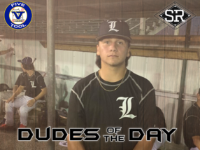 Chase Guitreau, Dude of the Day, July 26, 2019