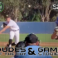 Dudes of the Day/Game Stories: Five Tool Midwest 15U & 16U Blue Chip World Series (Saturday, August 3)