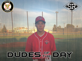 Preston Howey, Dude of the Day, August 2, 2019