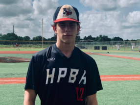 Luke Thompson, Dude of the Day, September 22, 2019
