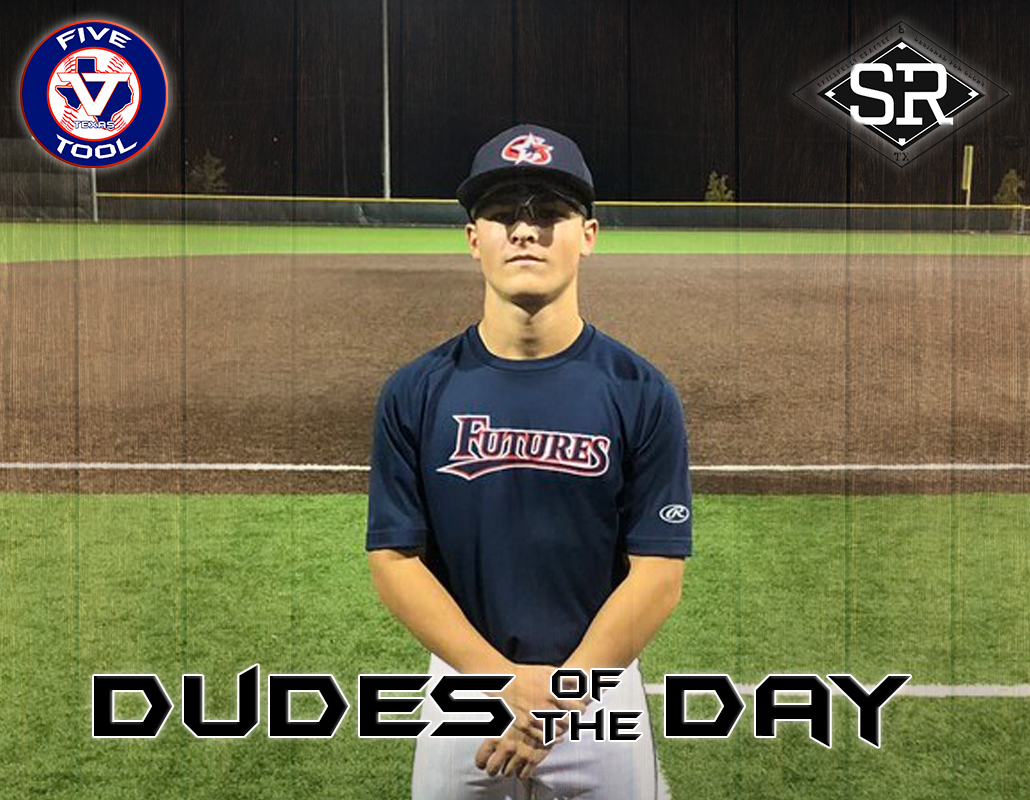 Peyton Smith, Dude of the Day, September 28, 2019