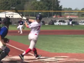 Dudes of the Day/Game Stories: Five Tool Texas Houston Fall Classic (October 5-6)