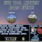 Five Tool Midwest 2020 Events