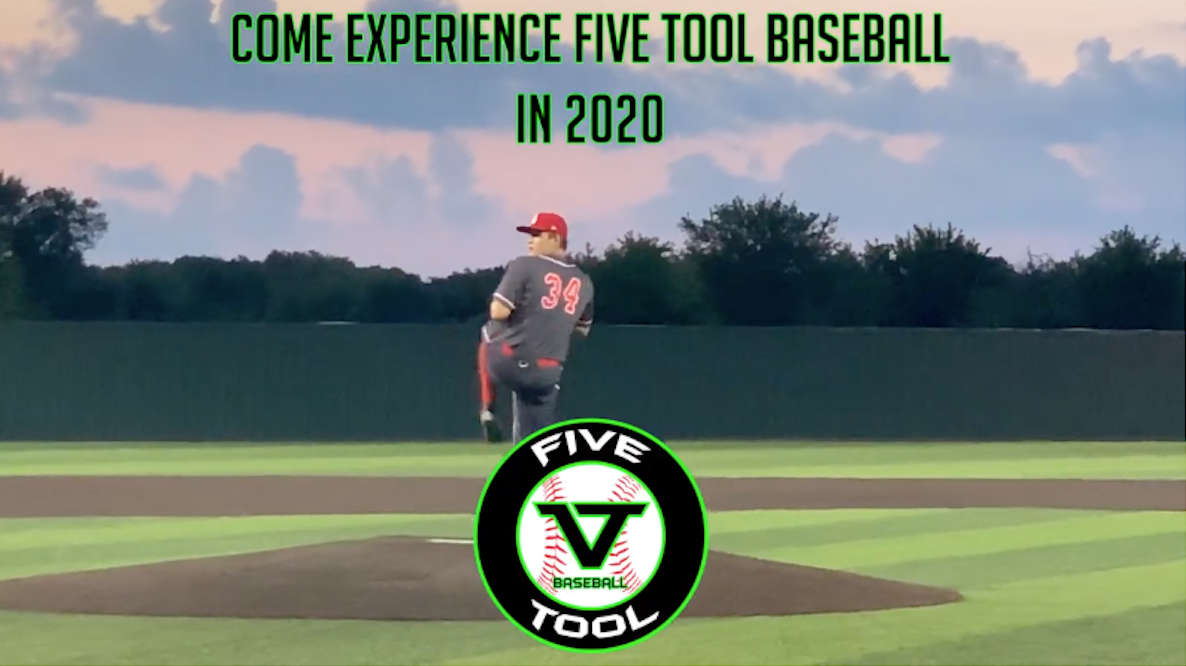 Come Experience What Five Tool is About!