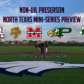 Non-UIL Preseason North Texas Mini-Series Preview