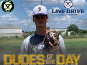 Coltin Atkinson, Dude of the Day, June 20, 2020