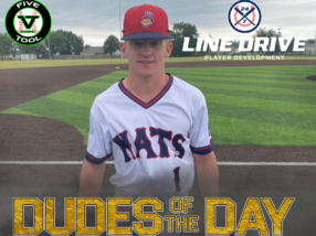 Caden Brown, Dude of the Day, June 19, 2020