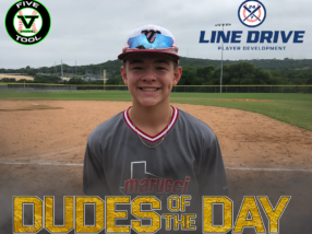 Cash Casas, Dude of the Day, June 29, 2020