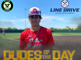 Chase Pendley, Dude of the Day, June 20, 2020